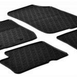 Gumi tepihi za najboljšo zaščito notranjosti avtomobila