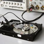 Reševanje podatkov iz USB ključa in drugih medijev