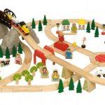 Lesene igrače za otroke imajo trajno vrednost