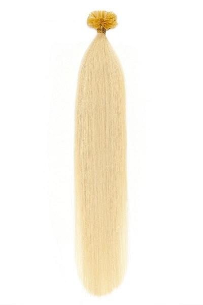 Keratinski podaljški za vaše lase