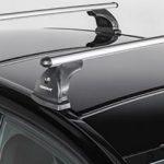 Strešni nosilci za avto omogočajo varno prevažanje dodatnega tovora