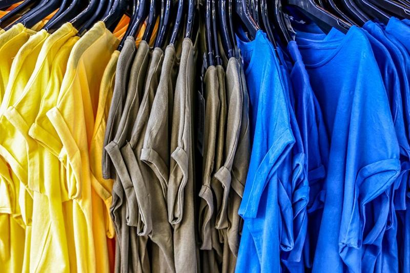 Majice za pare so idealna izbira