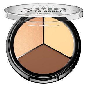 NYX makeup znamka ima na izbiro ogromno različnih ličil