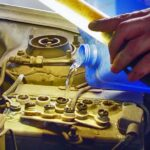 Uporaba destilirane vode za namen vzdrževanja avtomobila