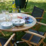 Kakšne so prednosti raztegljive vrtne mize?